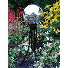 "25"" Low Profile Globe Stand"