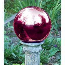 "10"" Decorative Gazing Globe (Set of 4)"