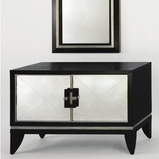 <strong>Artmax</strong> Accent Console Table