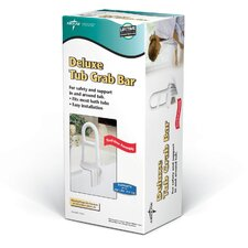 Tub Grab Bar (Set of 2)