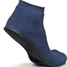 Sure-Grip Terrycloth Slipper Adaptive Clothing