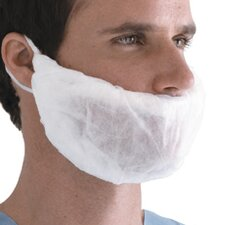 Beard Cover with Elastic