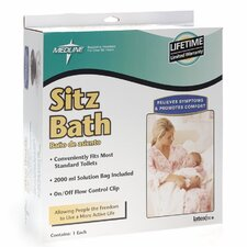 Sitz Baths (Set of 4)