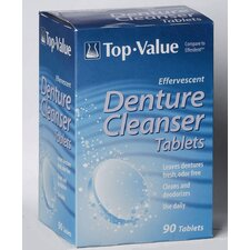 Denture Cleanser Tablet