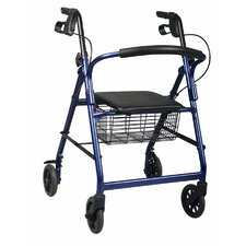 <strong>Medline</strong> Basic Rollator