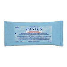 Ready Bath Antibacterial Basics Scented Cloth