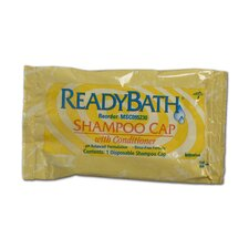 Ready Bath Scented Shampoo Cap
