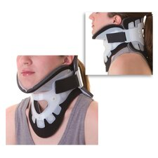 <strong>Medline</strong> 2 Piece Atlas Cervical Collar