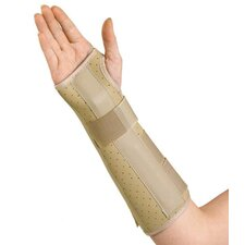 <strong>Medline</strong> Right Vinyl Wrist and Forearm Splint