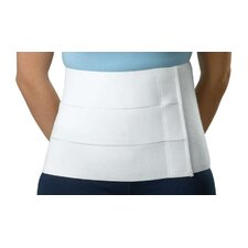 "<strong>Medline</strong> Standard 9"" Tri-Panel Abdominal Binder"