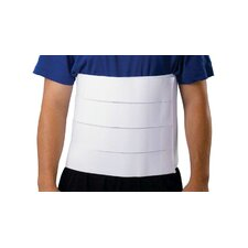 <strong>Medline</strong> Premium 4-Panel Abdominal Binder