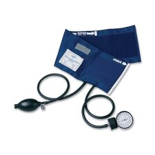 Large Adult Aneroid Blood Pressure Monitor