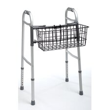 <strong>Medline</strong> Guardian Wire Walker Basket