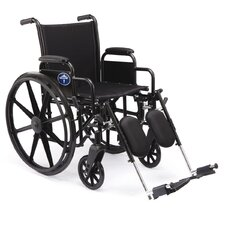 <strong>Medline</strong> Excel K3 Standard Bariatric Wheelchair
