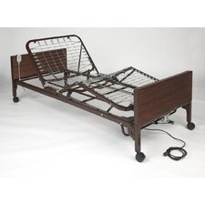 MedLite Homecare Bed