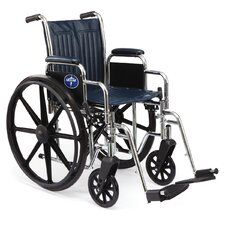 Excel 2000 Narrow Wheelchair