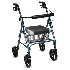 <strong>Medline</strong> Guardian Delux Rollator