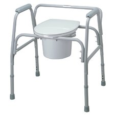 Bariatric Commode