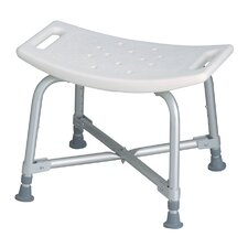 <strong>Medline</strong> Bariatric Bath Bench