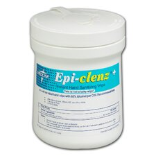 <strong>Medline</strong> Epi-Clenz Hand Sanitizing Wipes