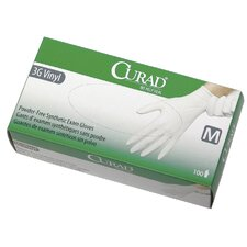 <strong>Medline</strong> Curad 3G Exam Gloves (Case of 10)