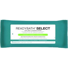 ReadyBath Body Cleansing Washcloths (Set of 30)