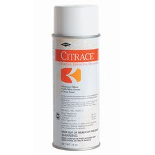 Citrace Aerosol Germicidal Disinfectant
