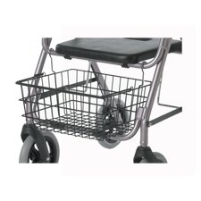 Guardian Rollator Replacement Basket