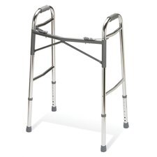Extra Wide Folding Walker