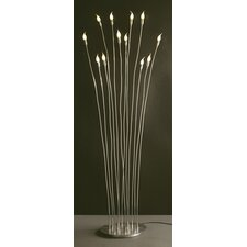Villa Rivoli 12 Light Floor Lamp
