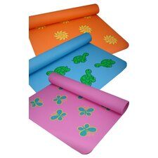 Kids Fun Yoga Mat For Kids
