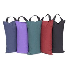 Unfilled Yoga Sandbag