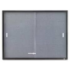 Indoor 3' x 4' Bulletin Board