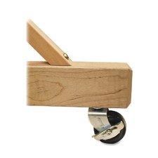 Reversible Board Caster