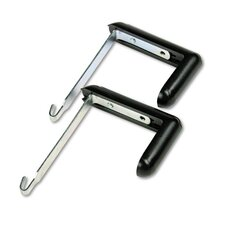 Adjustable Cubicle Hangers (Set of 2)