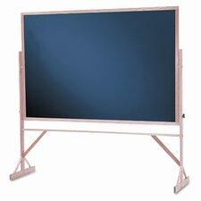 Reversible 4' x 6' Chalkboard