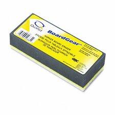 Boardgear Dry Erase Board Eraser
