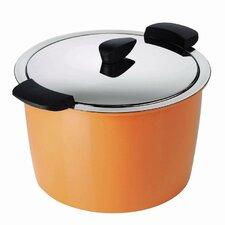 Hotpan Stew Pot in Orange