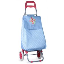 Bon Bon Shopping Trolley