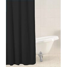 Bathroom Essentials Shower Curtain