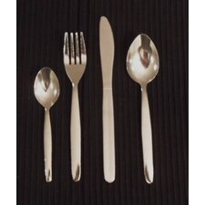 Day To Day 16 Piece Cutlery Set in Silver