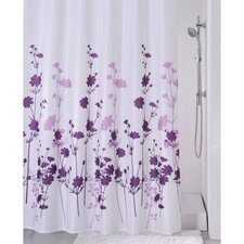 Clara Polyester Shower Curtain