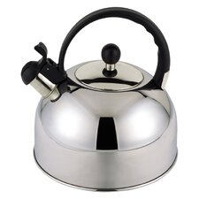 Essential Taper Shape 2.5 Litre Whistling Kettle