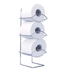 Oceana Toilet Roll Holder