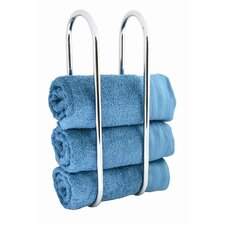 Oceana Wall Mounted Towel Rail