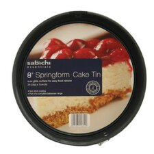 "Essential 8"" Spring Form Cake Tin"