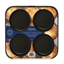 Essential Yorkshire Pudding Tray