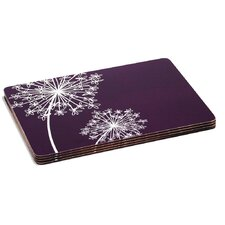 Allium Placemats (Set of 4)