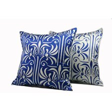 Black Label Florence Silk Pillow