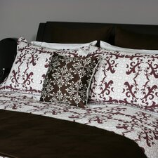 Montreal 3 Piece Duvet Set
